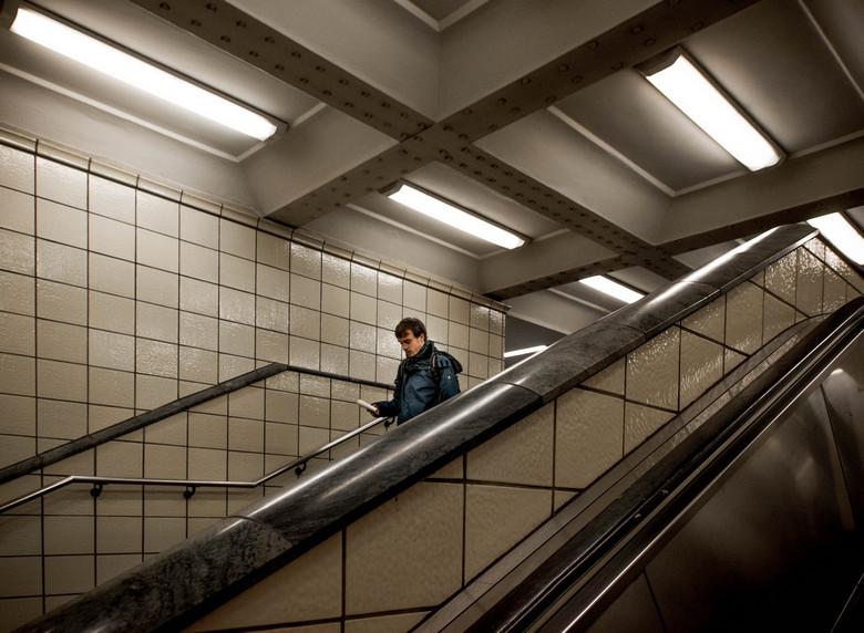 underground -