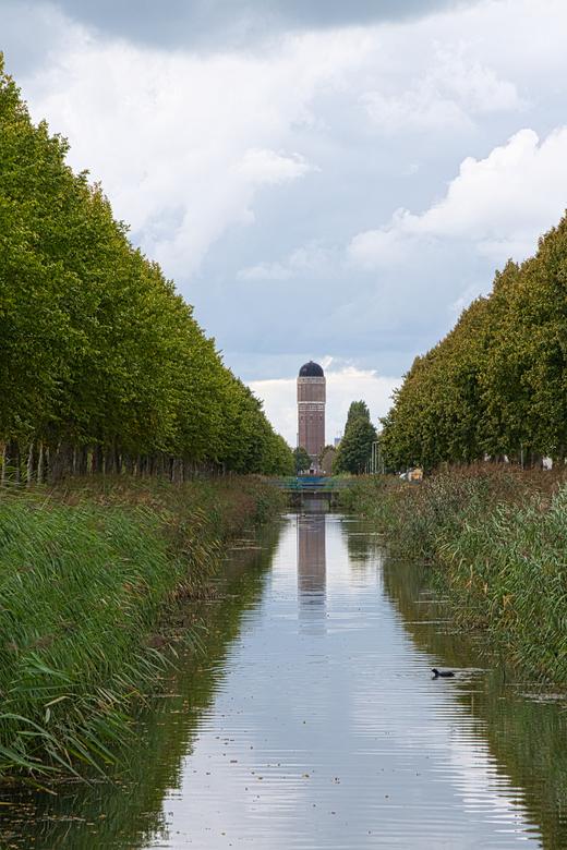 Watertoren -
