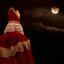 zie de maan schijnt.....................