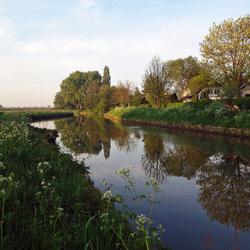 Kromme Rijn bij Odijk