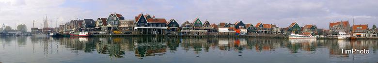 Volendam - Panorama Volendam
