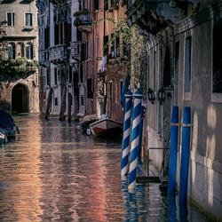 Colori di Venezia