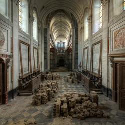 Rebuild Stone by Stone