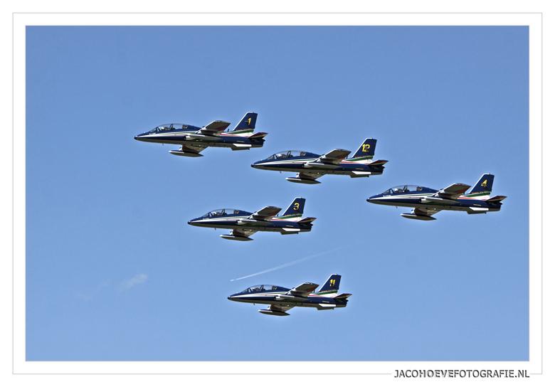 Open dag luchtmacht 2013 (1) - Genomen op 15 juni 2013 in Volkel.