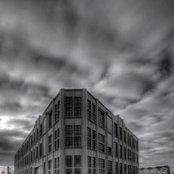 Oude Timmerfabriek Arabesk, Vlissingen