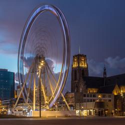 Laurenskwartier Rotterdam