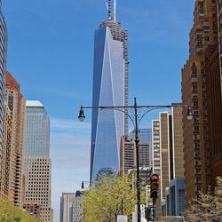 WTC NYC 2