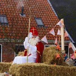 Daag Sinterklaasje.