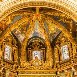 Valencia Catedral