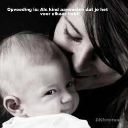 Opvoeding is