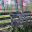 Ommoordse veld Rotterdam 3D anaglyph