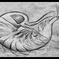 Sand art 01