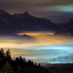 Valley of Lights