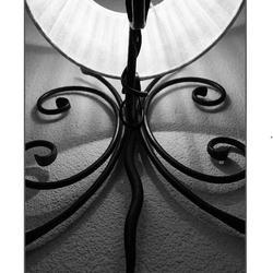 Sfeer! In zwart/wit