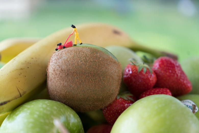 Fruitkorf -