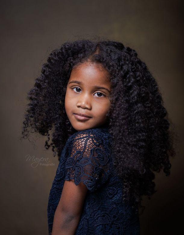 Little Girl  - Little girl - 4 jaar <br />