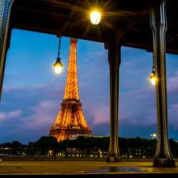 Paris Bir Hakeim