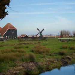 Openlucht museum Zaanse Schans