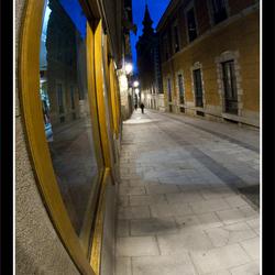 Madrid by night 01