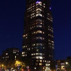 Alpha toren Enschede