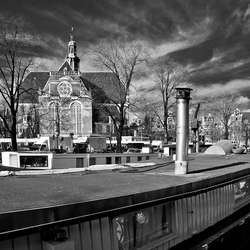 Noorderkerk Amsterdam ZW