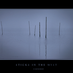 Sticks in the Myst