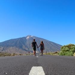 vulkaantenerife