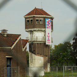 Watertoren-Indiëterrein