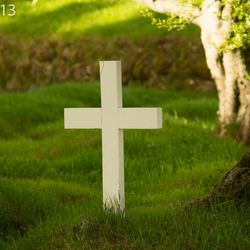 Begraafplaats Öræfi