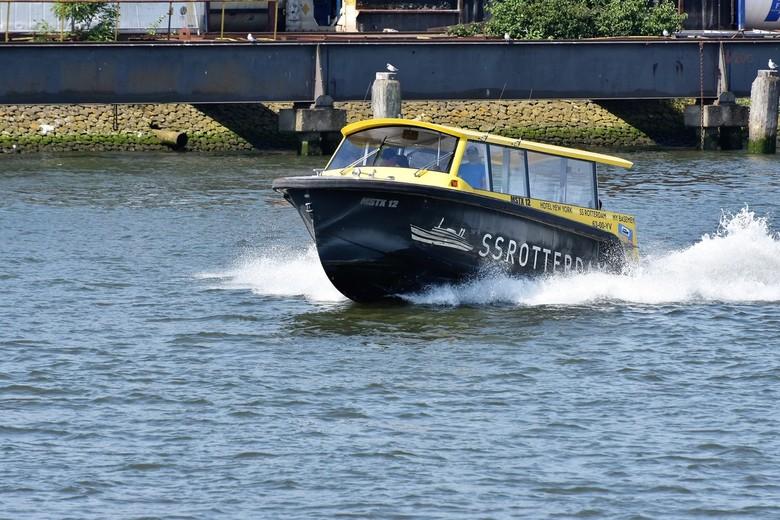Haven Rotterdam -