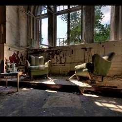 Sanatorium T. III