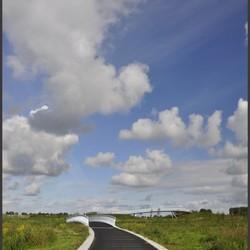 Het pad naar Alkmaar