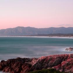 Sweet Sunset - De Kelders, Zuid-Afrika
