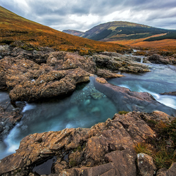 Scotland | Fairy Pools