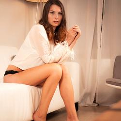 La belle Tatjana Deneve