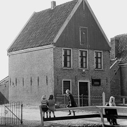 Abbekerk Gemeentehuis