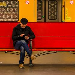 Kleurrijk Berlijn