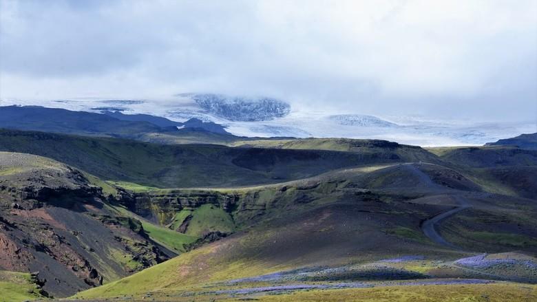 IJsland 2019 -