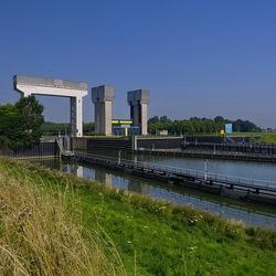 Amsterdam Rijnkanaal en omgeving 432.