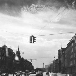 streets of Copehagen