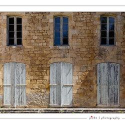 Deuren kasteel Frankrijk