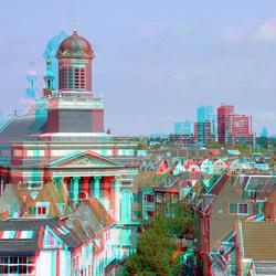 Leiden 3D