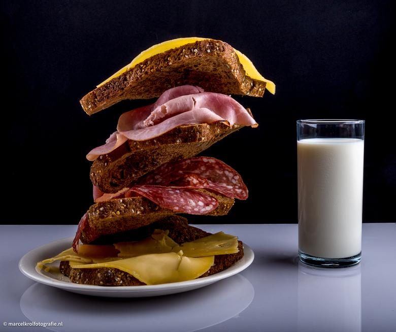 Ontbijt met een twist -