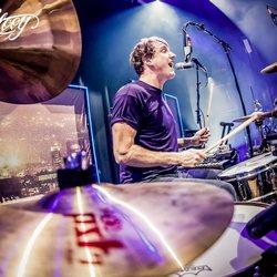 The Wombats drummer