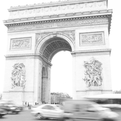 Parijs in Beweging