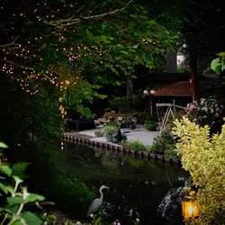 Mijn sprookjes tuin