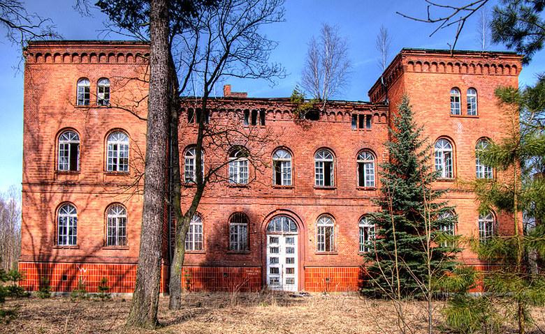 Het Casino - Tussen 1930 en 1932, een proefterrein in de buurt van de stad Kummersdorf, ten zuiden van Berlijn, werd de bakermat van de Space Age , to