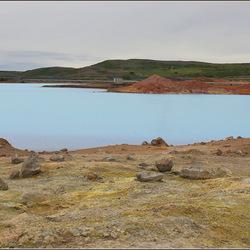 IJsland, Bjarnarflag