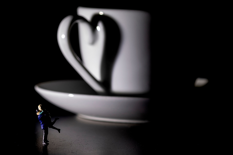 I love coffee - I love coffee