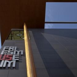 Fries Museum 1